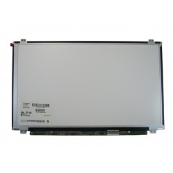 DISPLAY TFT 15.6 (1366768) LED SLIM GLOSSY APOIOS SUP.