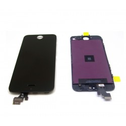 iPhone 5 - LCD  Digitizer Black