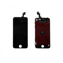 iPhone 5s - LCD  Digitizer Black