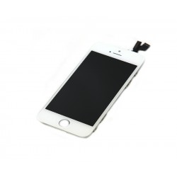 iPhone 5s - LCD  Digitizer White