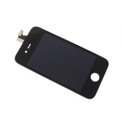 iPhone 4 - LCD  Digitizer Black