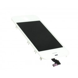 iPhone 4 - LCD  Digitizer White