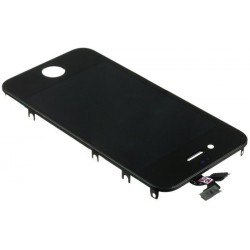 iPhone 4s - LCD  Digitizer Black Original
