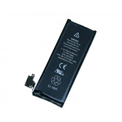 iPhone 4s - Battery