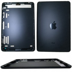 iPAD Mini 1 Back Cover AzulPreto Wifi