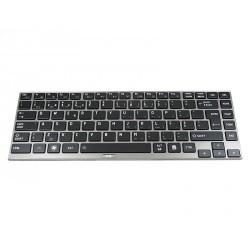 Laptop Keyboard PT Toshiba