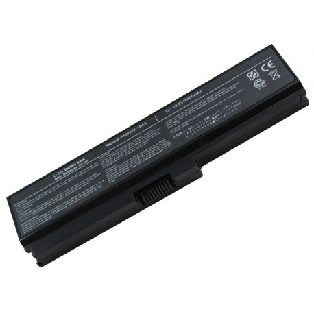 Battery Toshiba Satellite L750 Series 10.8VV - Compatible