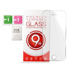 Tempered Glass Film Iphone 5 and 5S
