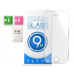 Película Vidro Temperado Samsung core 2 SM-G355H G3558