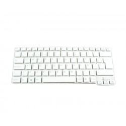 Keyboard Portuguese Sony VGN-CW White