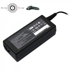 AC Adapter Sony 19.5V 4.1A 80W 6.04.4 - Compatible