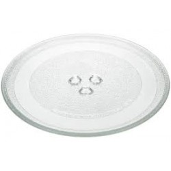 LG Microwave Glass Turntable Plate 245 mm
