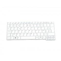 Keyboard Belgium Acer DAFAEZG5B0 White