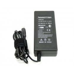 AC ADAPTER COMPATIBLE 90W 19V 4.7A (7.4X5.0) CENTER PIN
