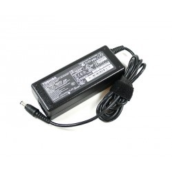 AC ADAPTER TOSHIBA 90W 3 Pin 15V 6A  - 6.3mm  3.0mm