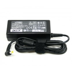 AC ADAPTER ACER 65W 19v 3.42Ah - 5.5mm x 1.7mm