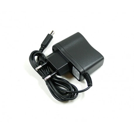 NINTENDO NDSI AC ADAPTER (TWO ROUND PINS)