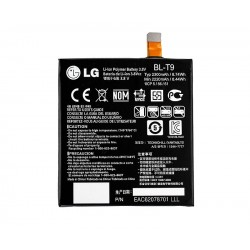 ORIGINAL BATTERY CELL PHONE LG D820 NEXUS 5