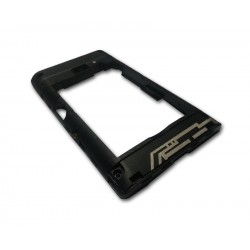 BACK COVER LG E400 Optimus L3 - BLACK