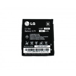 BATTERY PACK.LI-ION. LGIP-570A-WW-LGC.3.7 V.900 mAh.1 C