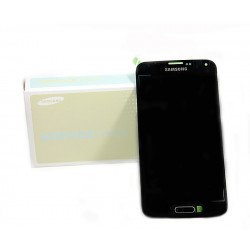 GALAXY S5 SM-G900F LCD AND TOUCH BLUE