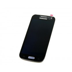 DISPLAY AND TOUCH SAMSUNG I9195 GALAXY S4 MINI (BLACK)