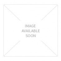 MIDDLE COVER Samsung GT-I8160 Galaxy Ace 2 - PRETO